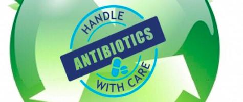 Εβδομάδα Ευαισθητοποίησης για τα Αντιβιοτικά